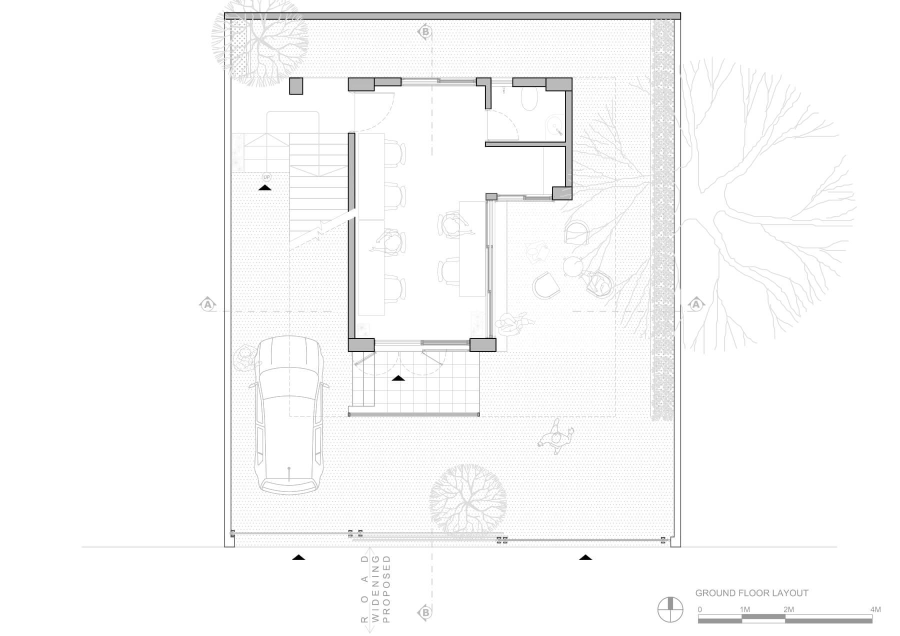 1-ground floor